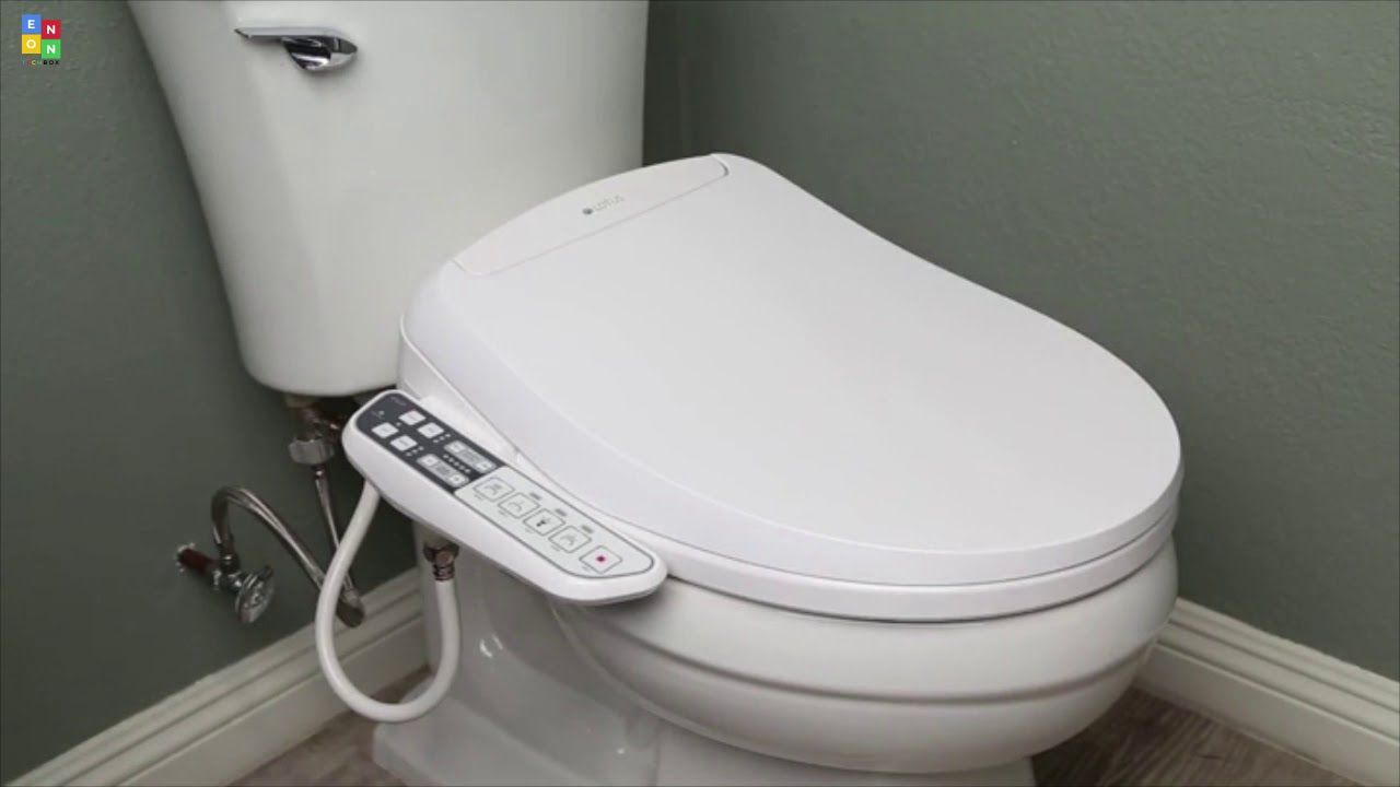 Top 5 Best Smart Bidet Toilet Seat 2018 Bidet Toilet Seat