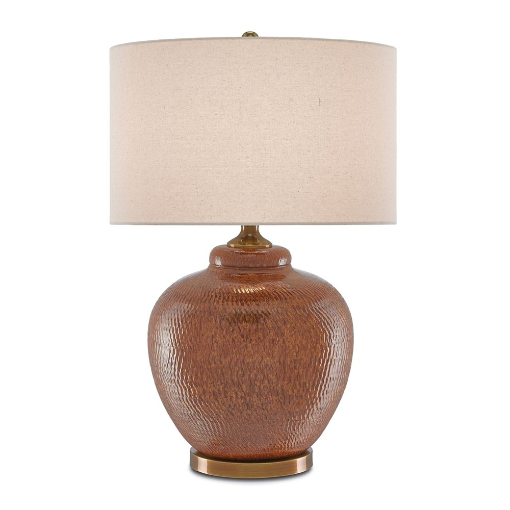Shop Currey & Company Currey & Company 6000-0115 Scout Table Lamp at ATG Stores. Browse our table lamps, all with free shipping and best price guaranteed.