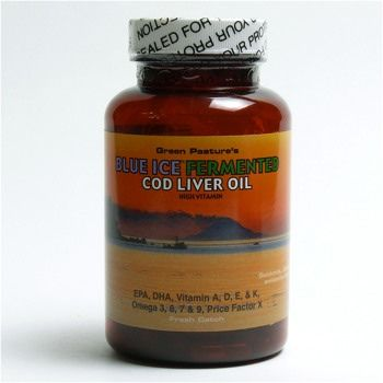 Fermented cod liver oil should you take it cod for Cod liver oil vs fish oil