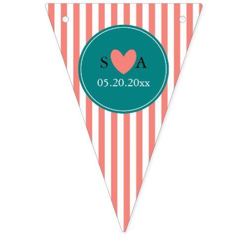 Mr /& Mrs Hearts Navy Blue Wedding Anniversary Bunting Garland Flag Banner
