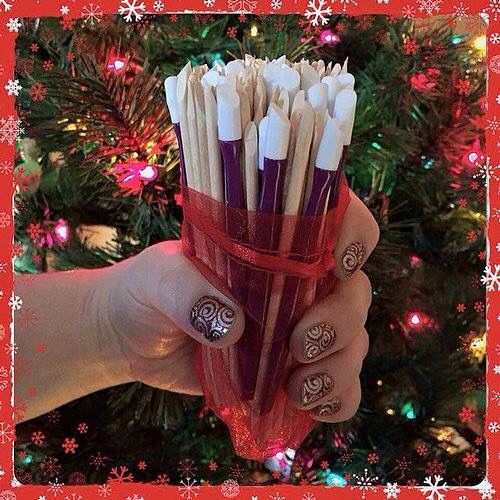 Christmas Guess How Many  Jamberry    Jamberry Jamberry