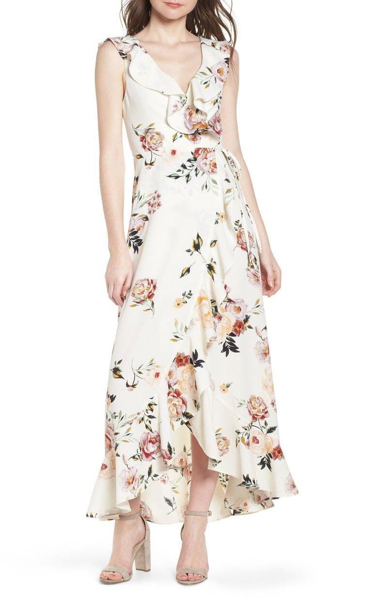 Best dress for wedding guest  The Best Spring Dresses For Wedding Guests Under   Jurken voor