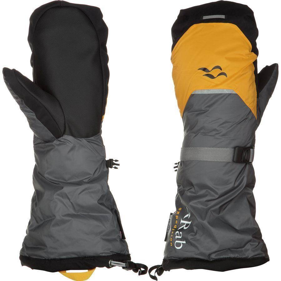 RAB Primaloft Handschuh