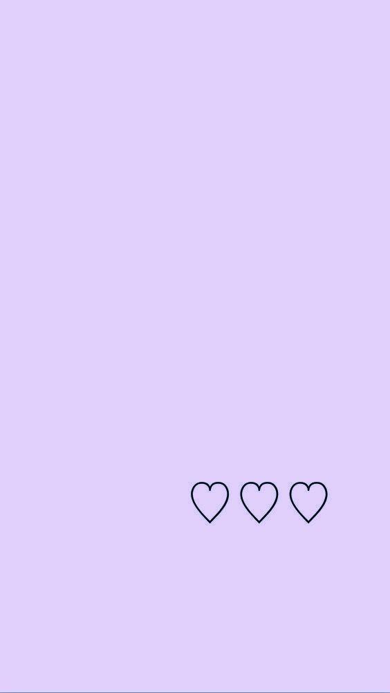 Pinterest Faith Purple Wallpaper Iphone Plain Wallpaper Iphone Wallpaper Iphone Cute