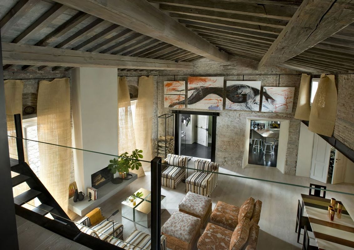 Un appartamento a Firenze Florence apartment, Luxury