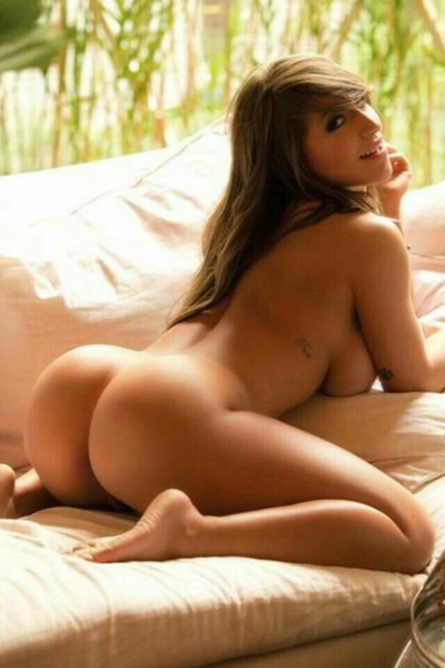 hot naked women booty