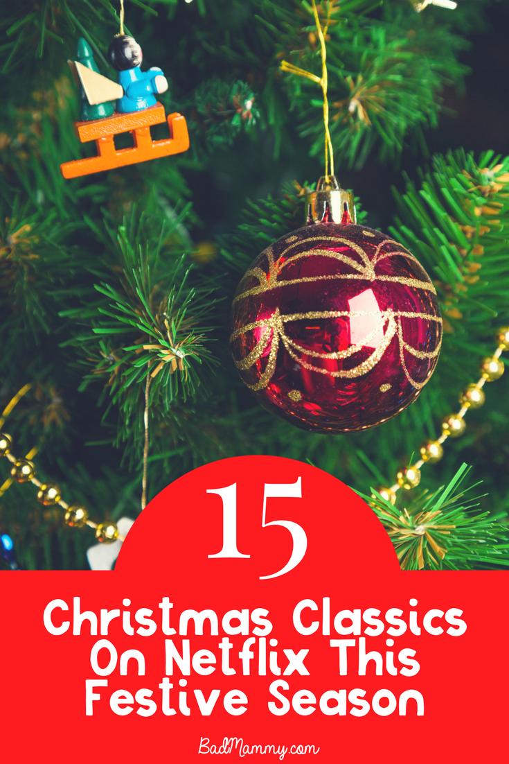 15 Christmas Classics on Netflix this Festive Season