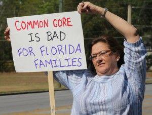 Common Core Opponents Planning Orlando Protest Common Core School Administration College Math