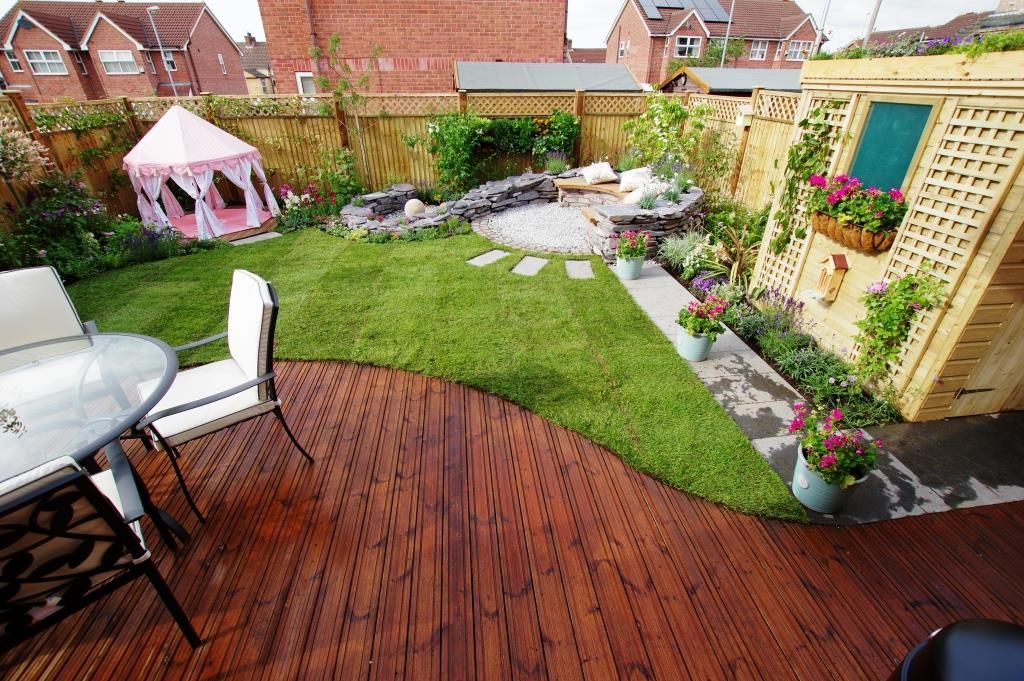 alan titchmarsh love your garden children 39 s pavilion