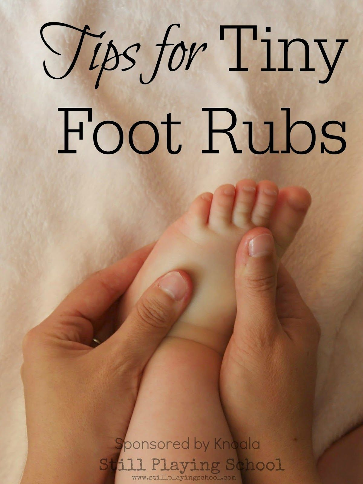 Footrubs