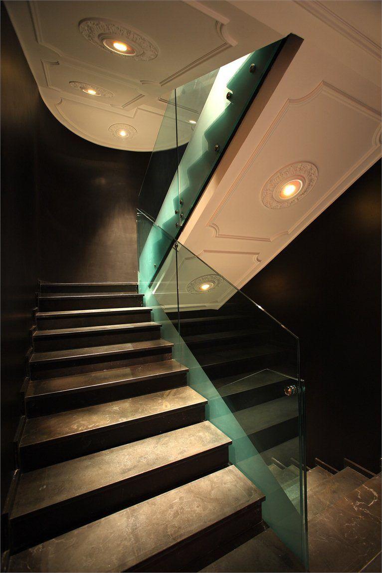 Hotel milano scala interior inspirations