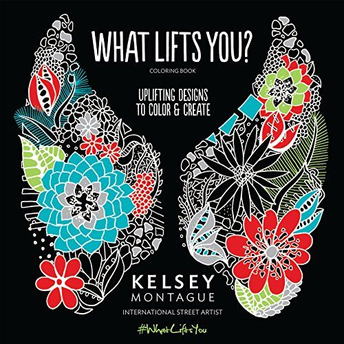What Lifts You: Uplifting Designs to Color & Create by Kelsey Montague http://www.amazon.com/dp/0373099991/ref=cm_sw_r_pi_dp_SOj0wb0XSCY6V