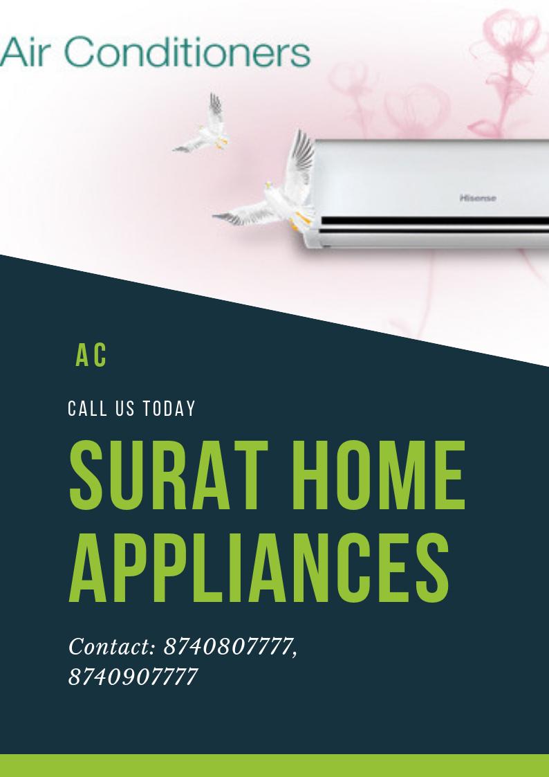 Daikin AC Repair Service in Surat Ac repair services, Ac