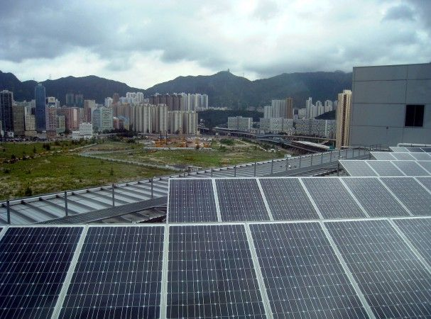 China Tops World In Total Installed Solar Pv Passes Germany Solar City Solar Solar Panels