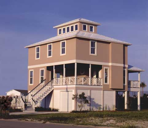 Pier Foundations House Plans And More House Plans And More House Plans House