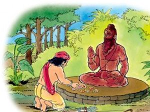 Image result for guru and disciple