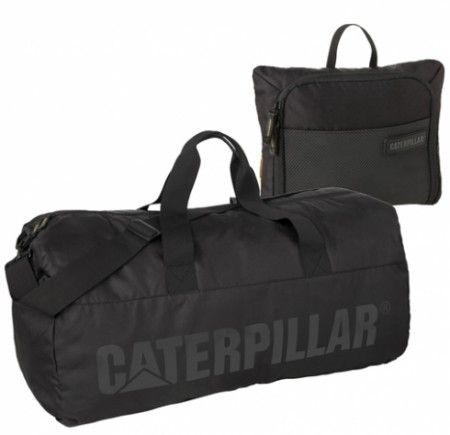 CATERPILLAR SPARE PARTS PACK IN BAG 68CM DUFFLE  e20646be1adc7