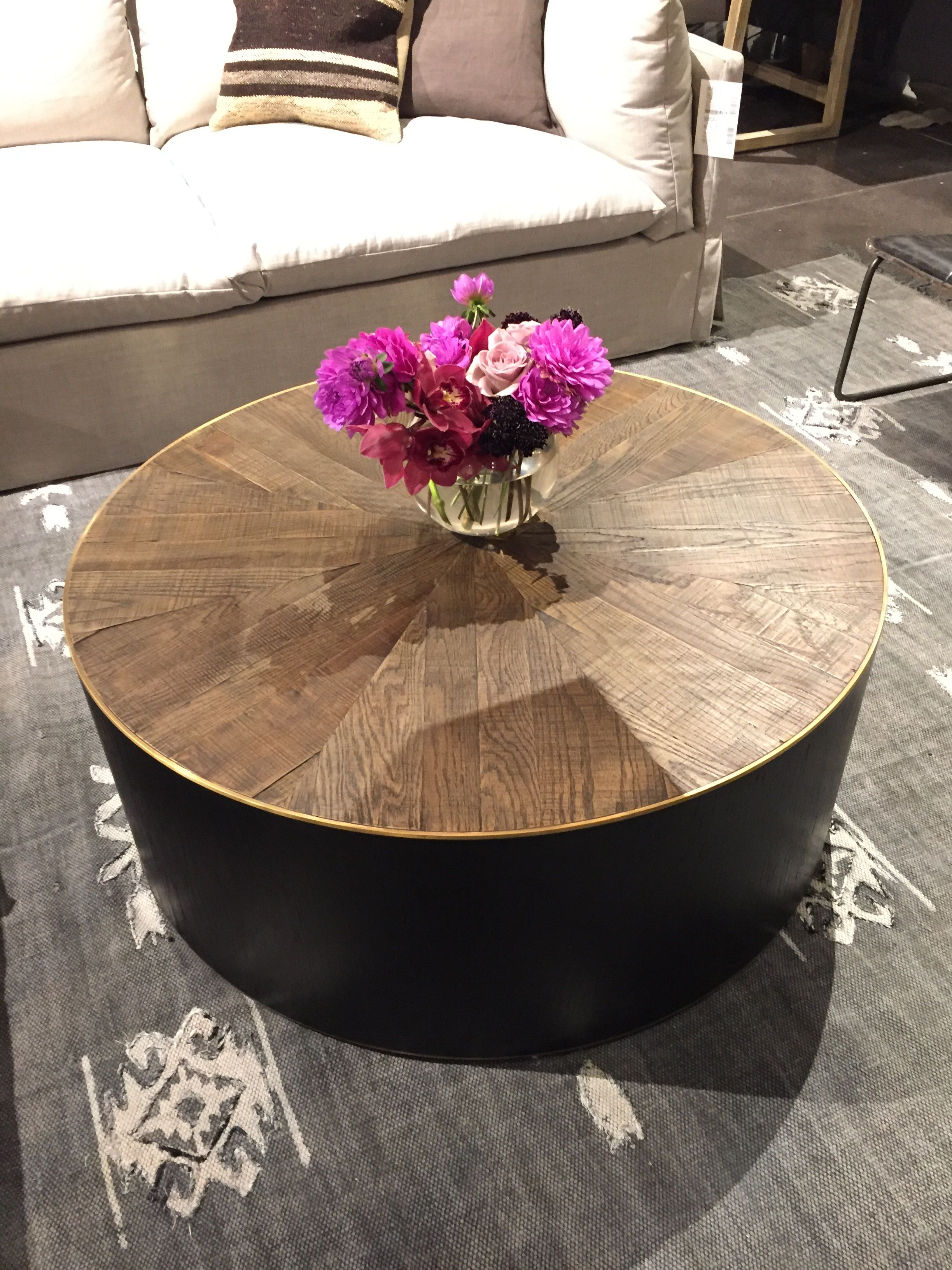 Four Hands Coffee Table