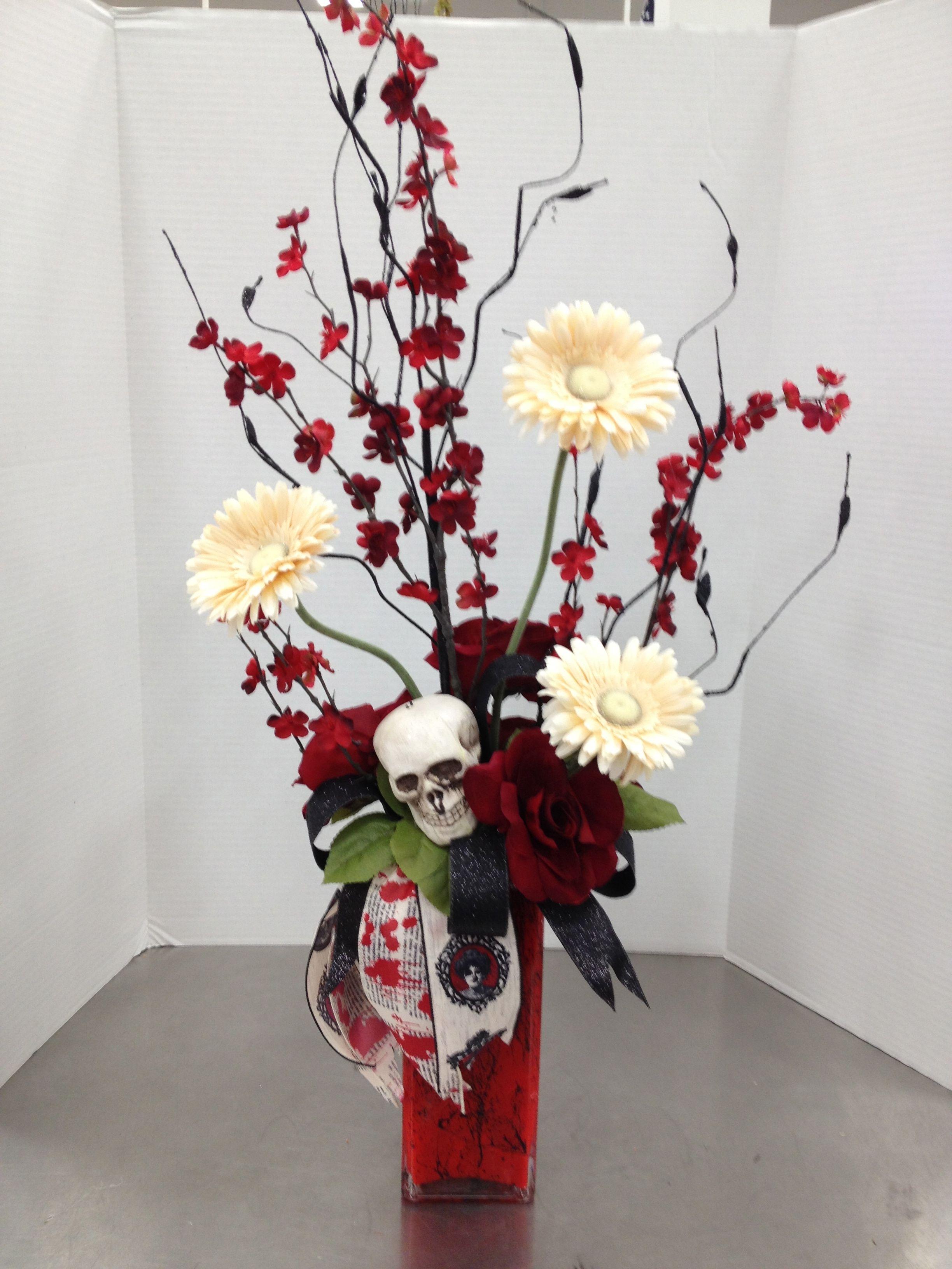 Finished arrangement in custom painted gl vase... Look at my ... on na flower, ca flower, va flower, vi flower, ls flower, dz flower, pa flower, ve flower, mn flower, uk flower, sd flower, sc flower,