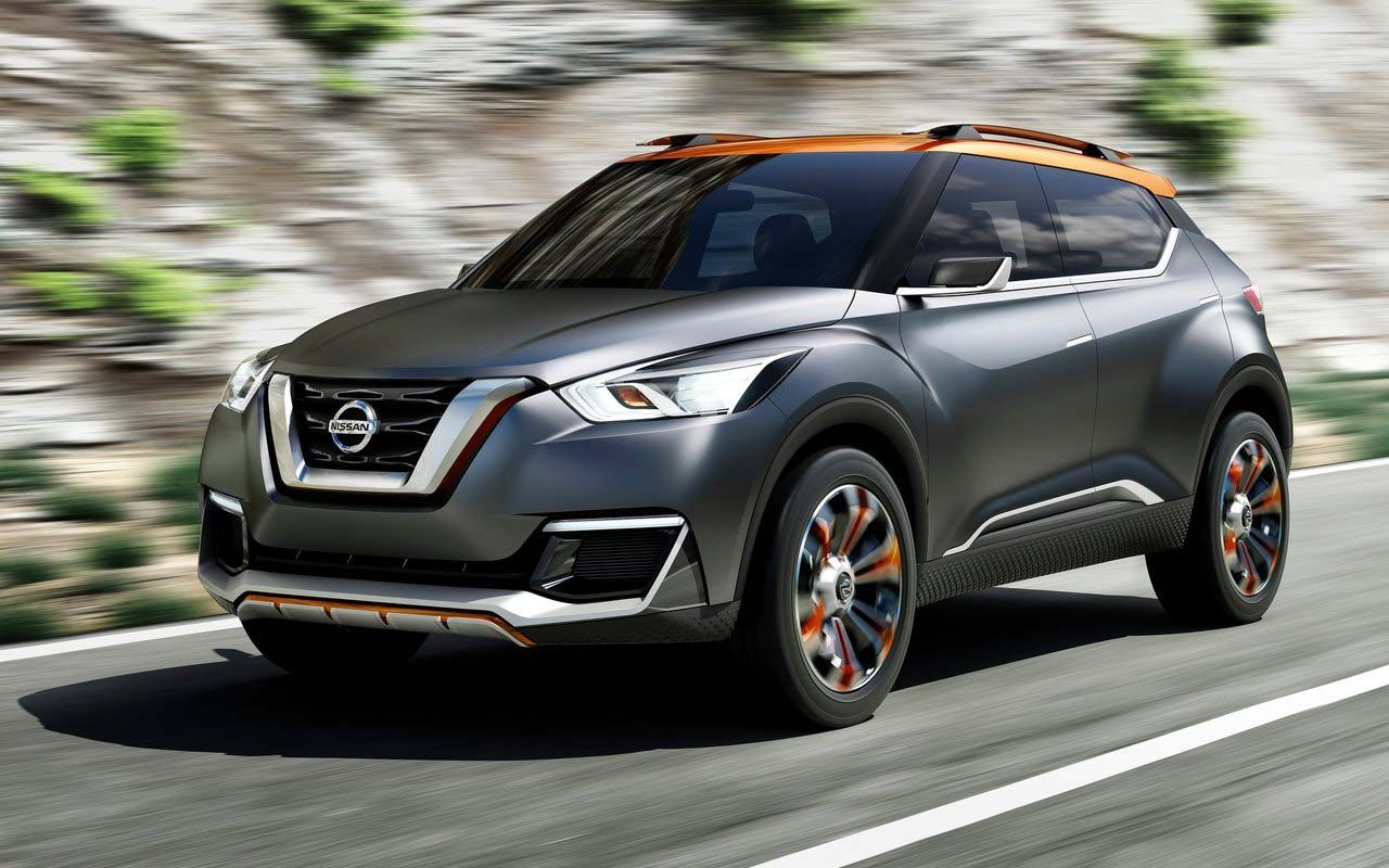 2017 Nissan Juke Redesign Release Date And Price