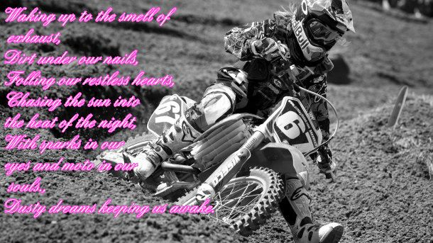 Pin by steph sears on this would be m e pinterest motocross motocross sciox Gallery