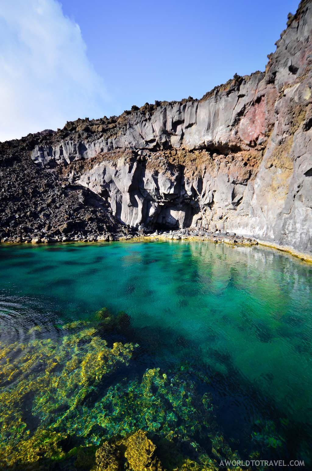 100 Ideeën Over La Palma Canarische Eilanden Reizen Eiland