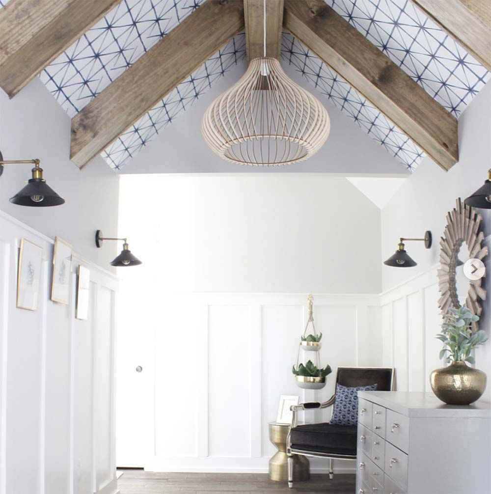 17 Unique Ceiling Design Ideas for Interior Design - Unika ...