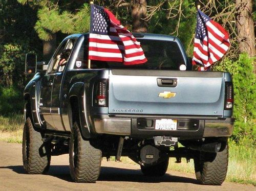 No Words Needed Chevrolet Trucks Trucks Jacked Up Trucks