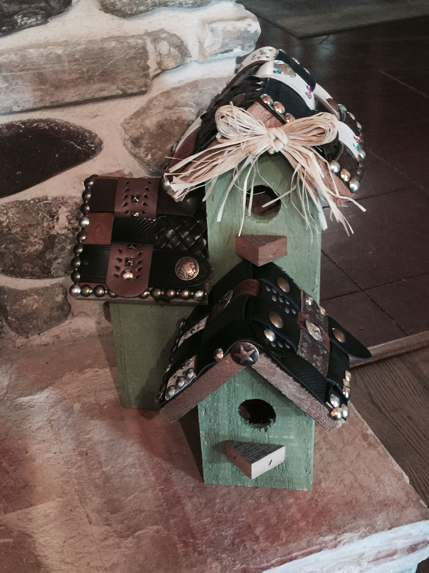 California physical therapy - Birdhouse Donated To Physical Therapy In California