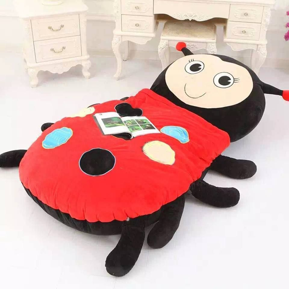 Cojines Gigantes Cama Forma Peluches Gigantes Animales Рукоделие Cojines