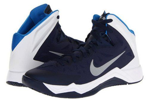 Nike Zoom Hyperquickness TB Womens Basketball Shoes - http://nbasales.com/