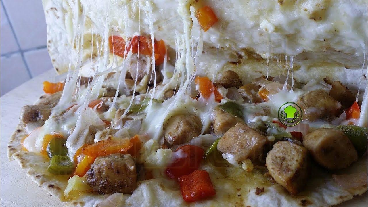 عرايس الدجاج بالجبن Food Kitchen Rice