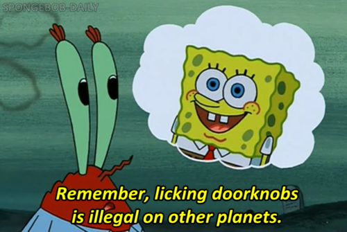 When Mr Krabs Reminded Himself Of This Spongebob Quotes Spongebob Funny Funny Spongebob Memes