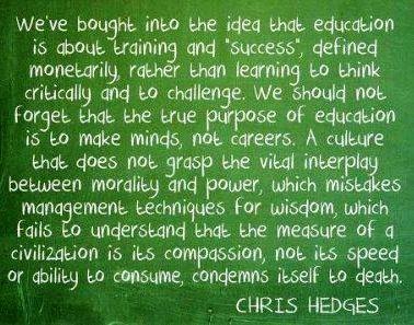 concept of education pdf