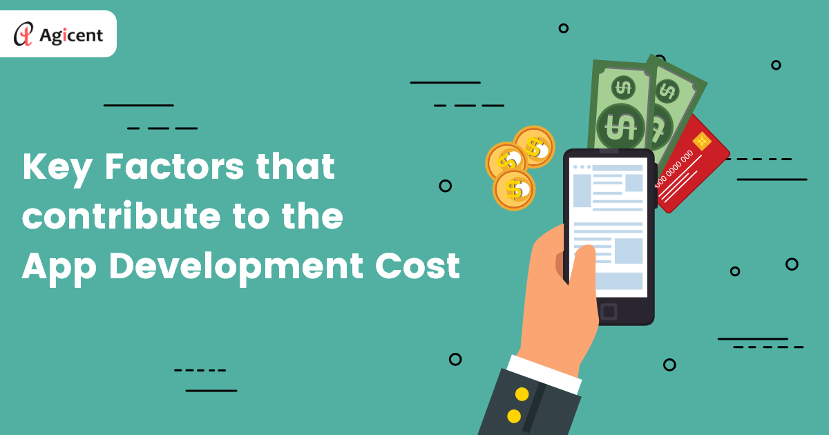 App development cost is major trouble for a lot of new