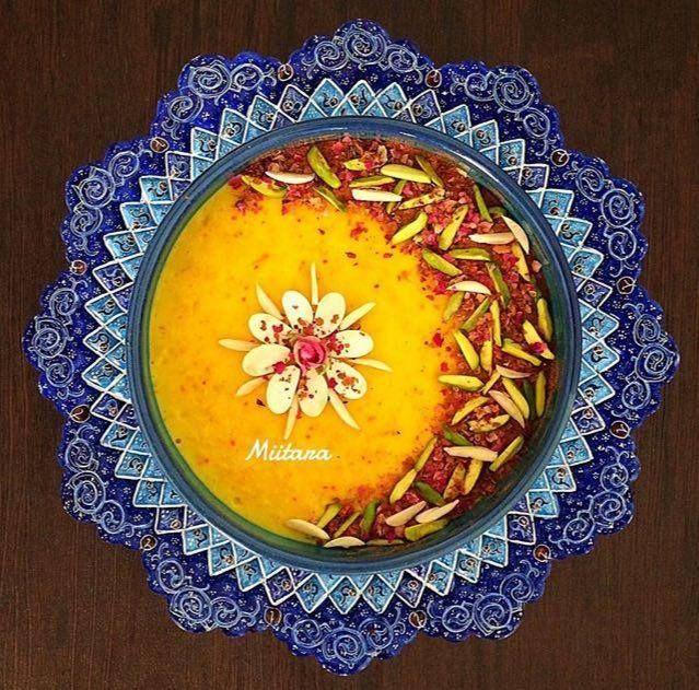 Nowruz Turkish Halva Persian Iran Persian Desserts Persian Cuisine Iranian Cuisine