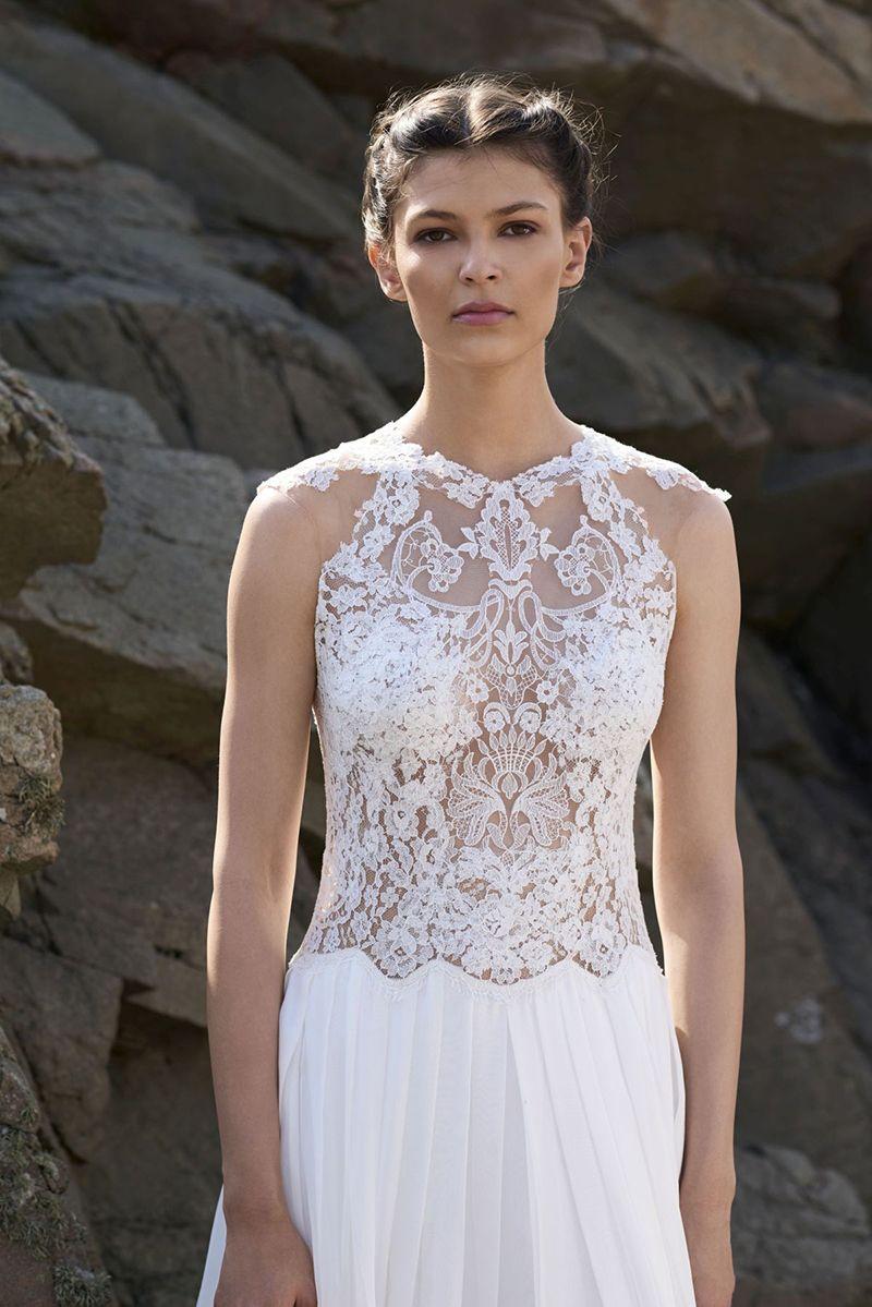 Anna Kara Brautmode 2017   Weddings