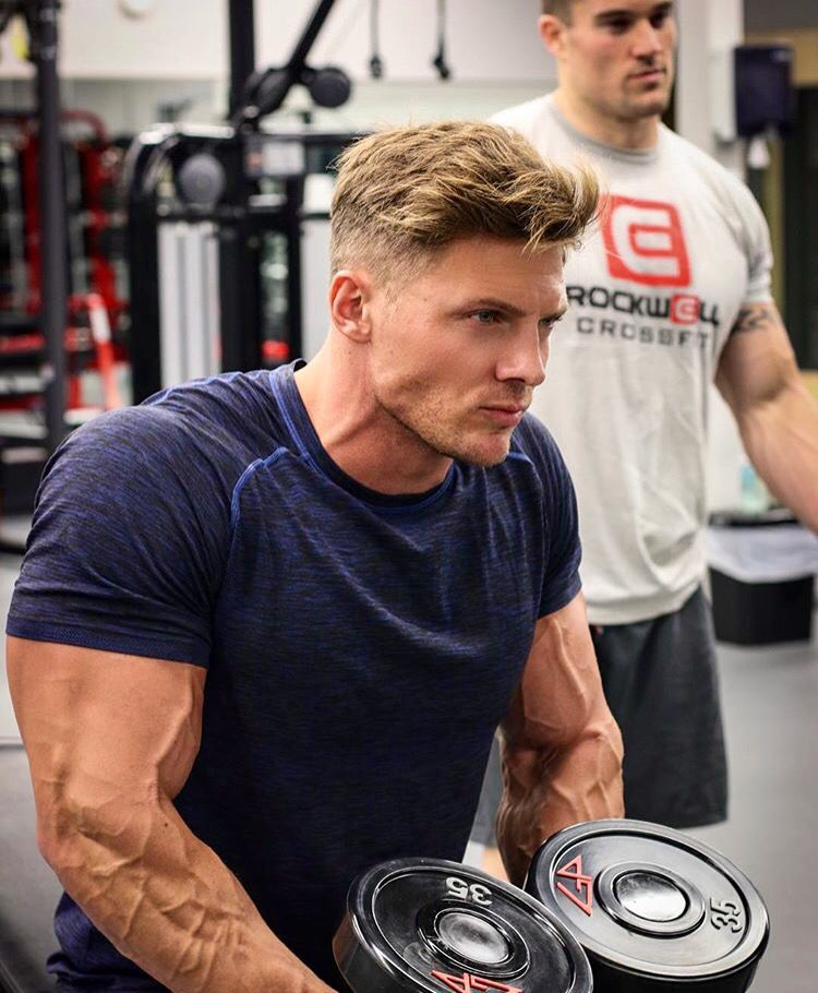 Need Some Gym Motivation View My Top 46 Training Movies Listed On My Website Http Www Primecutsbodybuildingdvds Co Steve Cook Muscular Men Haircuts For Men
