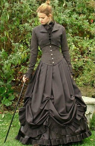 Photo of Viktorianische Weinlese-Kleider, die wir lieben – holen die Renaissance zurück