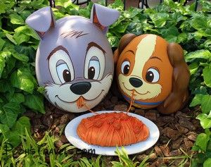 Show Your Disney Side With Themed Easter Eggs