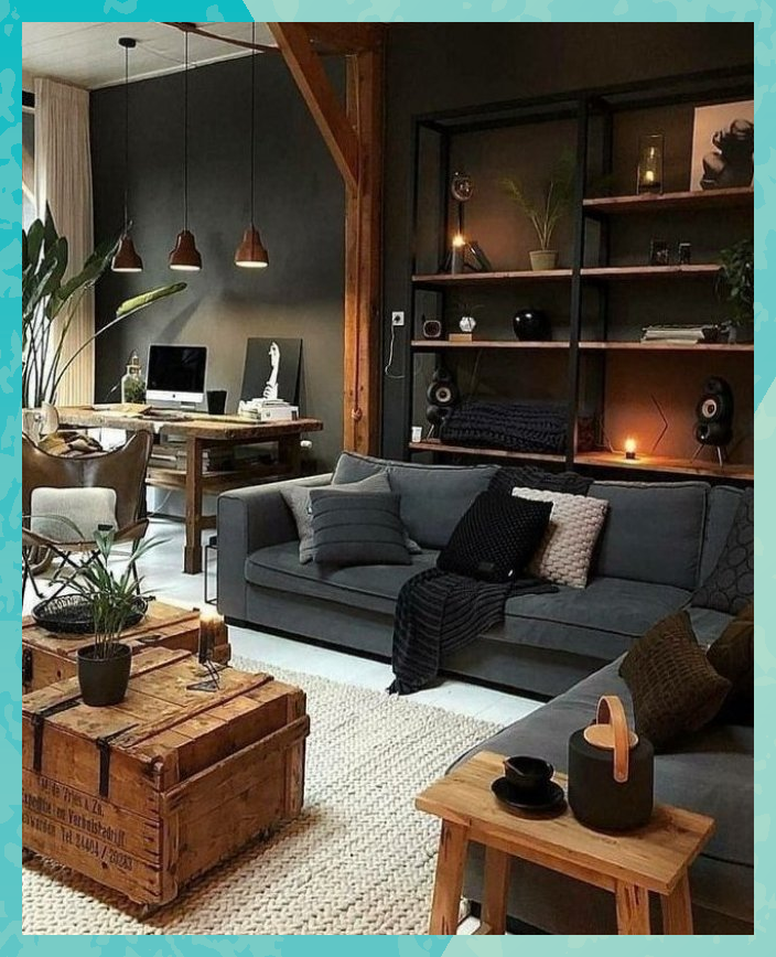 legende 45 tolle dekoideen für das wohnzimmer 19 in 2020
