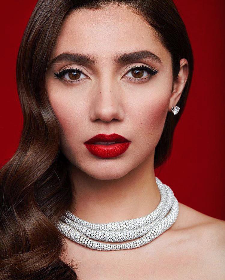 "739c013ea9 mahirakhans: ""Mahira Khan for L'Oréal Paris during the 2018 Cannes ..."