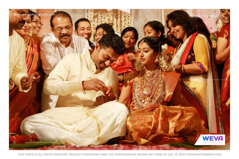 Some Candid Wedding Photography Pictures From Famous Indian Team