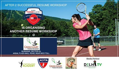 After 2 Successful #ResumeWorkshops Sportstarts Global Services is - successful resume