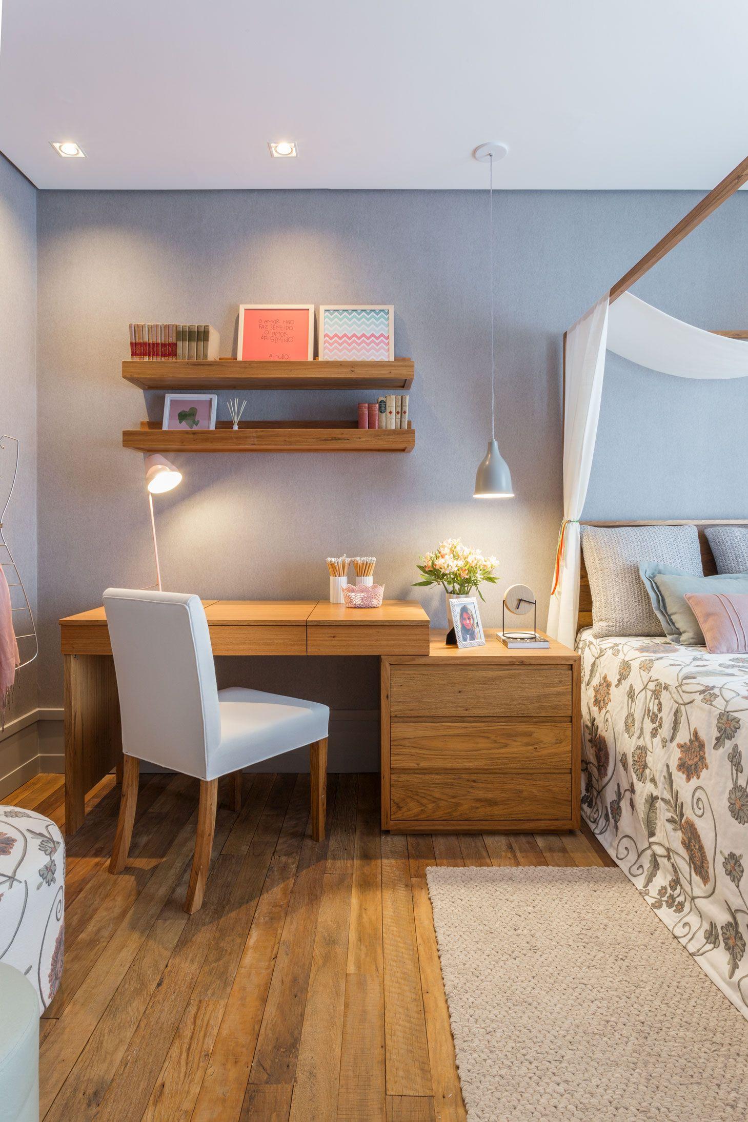 Ambiente Por Julyana Bortolotto Quarto Decora O Bedroom