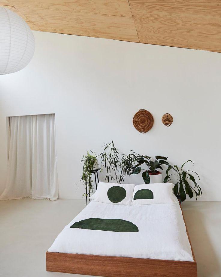 minimal bedroom #minimalbedroom