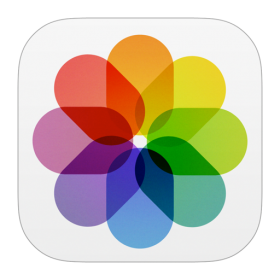 Free Transparent Apple Ios Png Images Download Purepng Free Transparent Cc0 Png Image Library Apple Photo Ios Photo App Iphone Icon