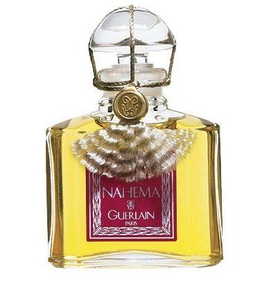 Guerlain Nahema Dames Parfum Mirisi Za Moju Dušu Perfume Rose
