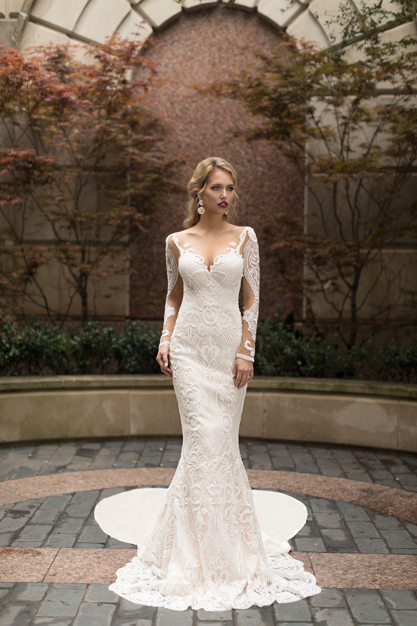 Couture Haute wedding dresses pinterest pictures
