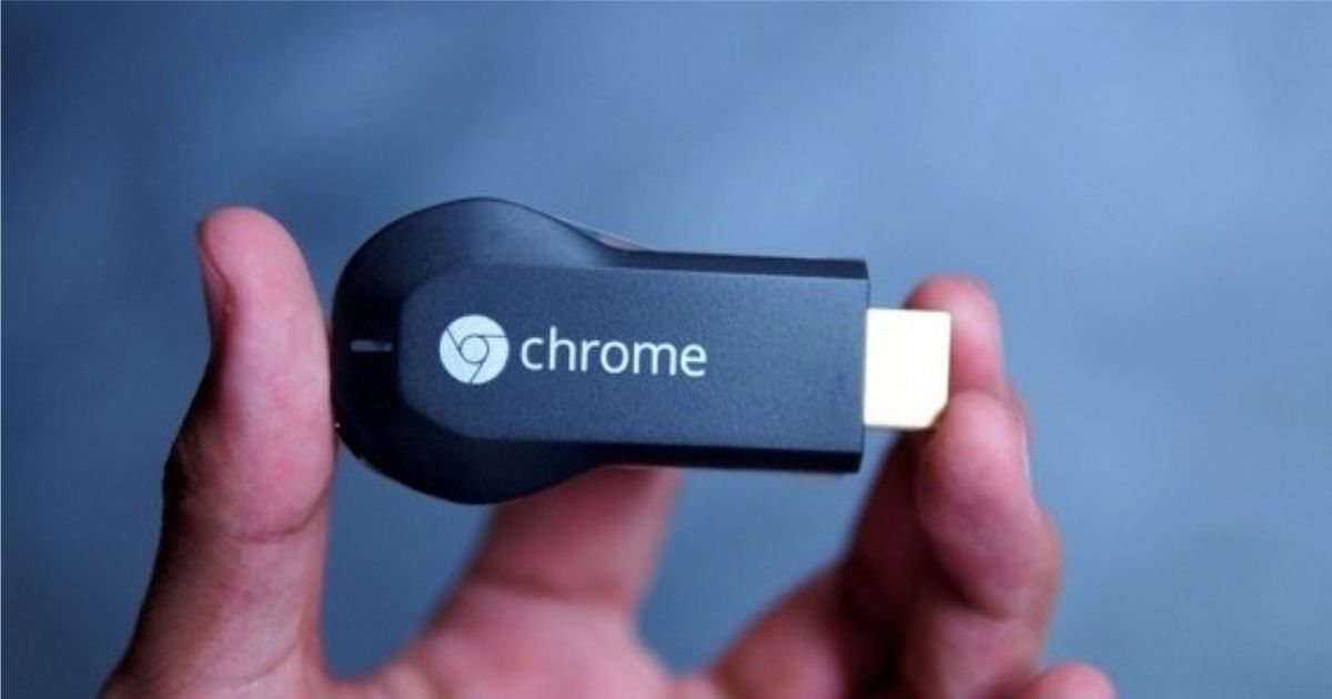 How to Stream Videos From a PC to a Chromecast Chromecast